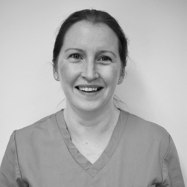 Nurse Ann Marie O'Connor Cahernane Medical Centre