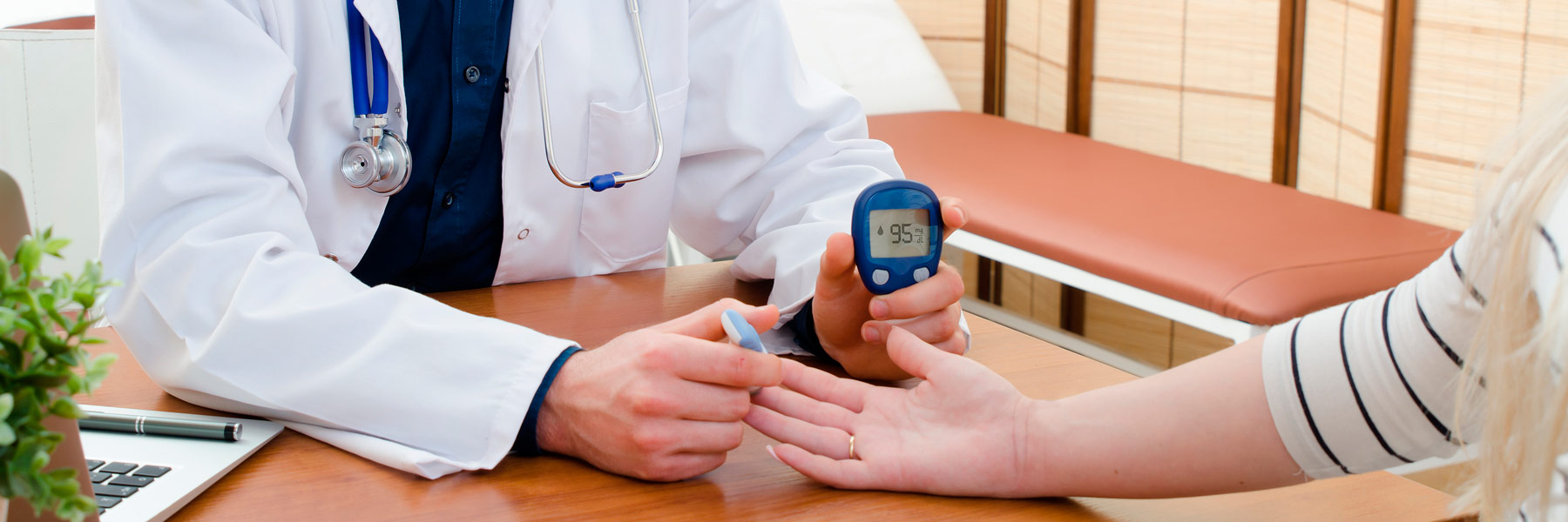 Cahernane Medical Diabetes Management