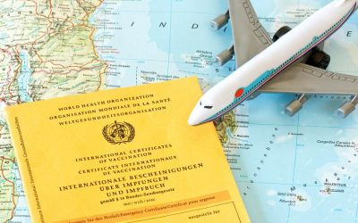 Travel Vaccinations… Are you prepared!