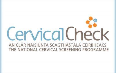 Cervical Screening update