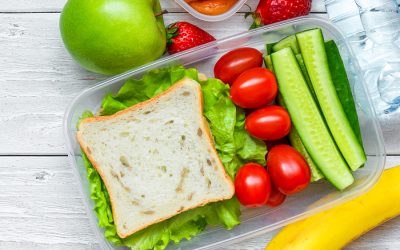 Give your kids a healthy lunchbox!