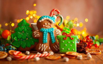 Christmas Tips 2019