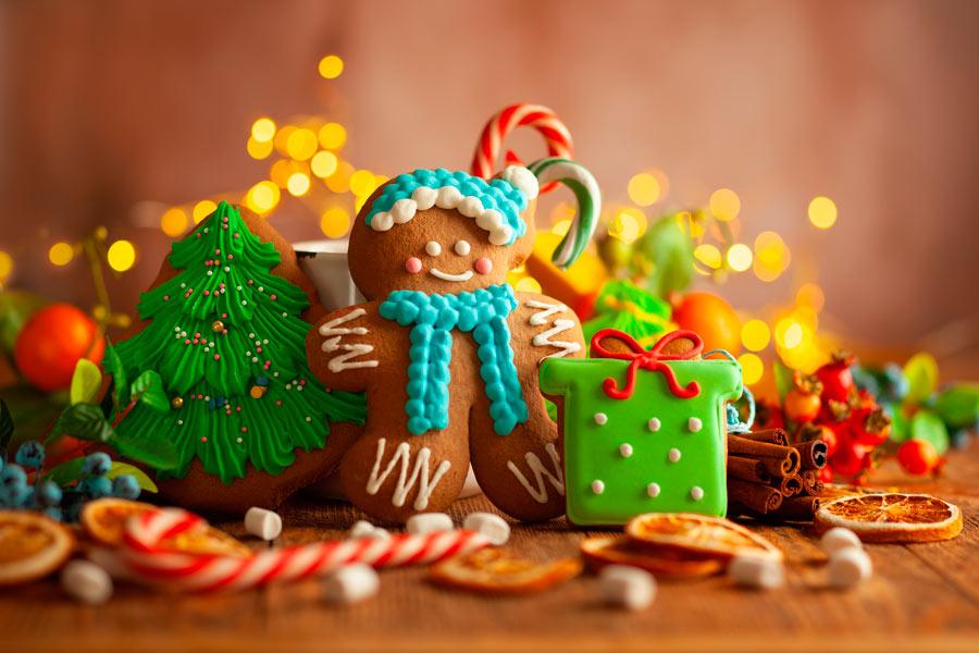 Christmas tips from Cahernane Medical Centre