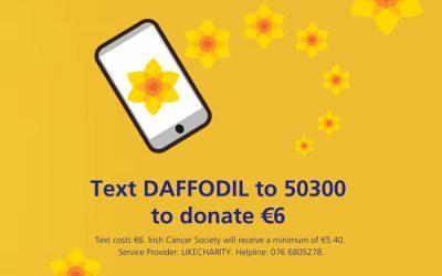 Daffodil Day 2021